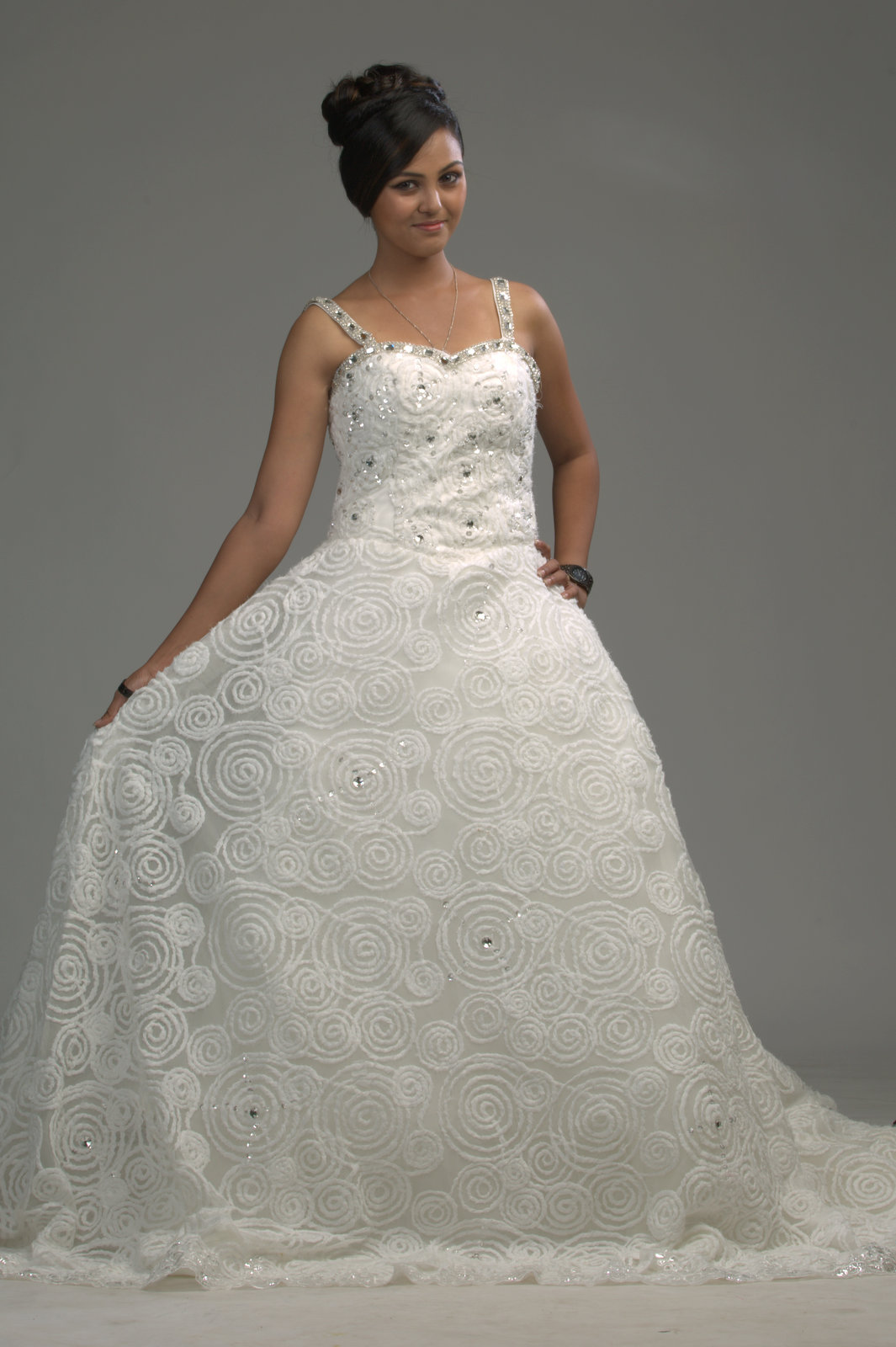 Wedding Gown Collections In Kerala