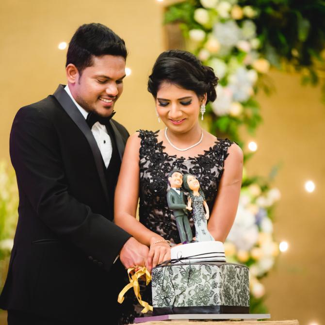 Sandeep&Parvathy